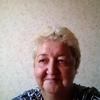 Любовь, 68, г.Самара
