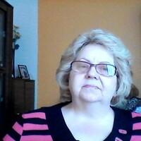 raisa.VASILJUK, 64 года, Водолей, Елгава