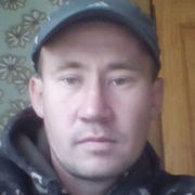Василий Чарочкин 28 Абакан