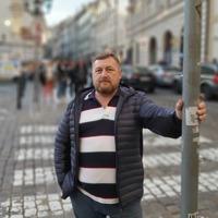 Андрей, 49 лет, Овен, Санкт-Петербург