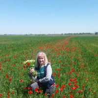 Лилия Васильевна Васи, 56 лет, Овен, Алматы́