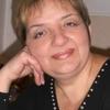 Светлана, 59, г.Синельниково
