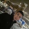 Нагашыбай Ходжабаев, 25, г.Алматы́