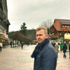 Рома, 37, г.Freiburg im Breisgau