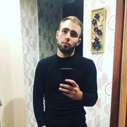 Алексей 26 Кострома