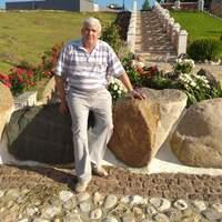 игорь, 53 года, Козерог, Москва