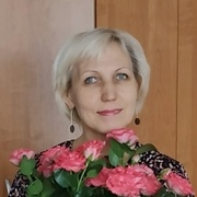 Татьяна 50 Ижевск