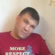 Зайнадин Даутов 50 Алматы́