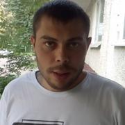 Евгений 35 Северск