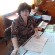 Людмила 54 Торез