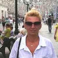 Любовь, 54 года, Стрелец, Москва
