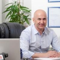 Евгений, 48 лет, Скорпион, Москва