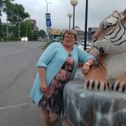 Людмила 58 Арсеньев
