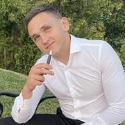 Андрей 26 Тернополь