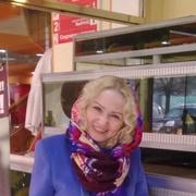 валентина 60 лет (Весы) Хабаровск