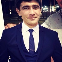 Фаррух, 27 лет, Стрелец, Москва