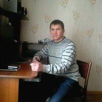 Владимир, 54 года, Телец, Красноярск