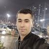 Jafar Nurov, 33, г.Москва