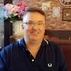 Danny, 50, г.Нью-Йорк