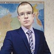 Антон 25 лет (Водолей) Раевский
