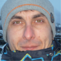 volodiya, 39 лет, Овен, Мурманск