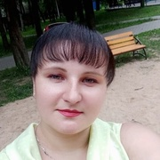 Ольга Соколович 33 Молодечно