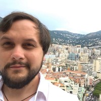 Даниил, 34 года, Телец, Санкт-Петербург