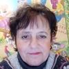 NADEJDA, 62, Popasna