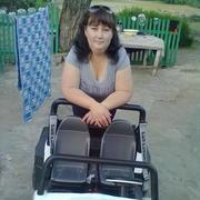 ОЛЬГА 37 лет (Овен) Азов
