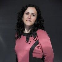 Инна, 44 года, Козерог, Братск