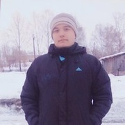 Андрей 20 Яшкино