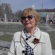 Людмила 57 лет (Водолей) Надым