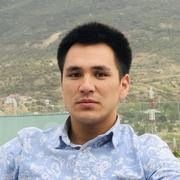 Қахрамон Халилов 25 Ташкент