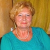 Нина, 68, г.Печоры