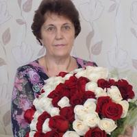 Наталья, 65 лет, Овен, Чита