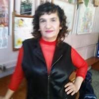 Галина Лазебник, 57 лет, Козерог, Воронеж