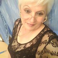 Luana Skrypnichenco, 59 лет, Лев, Bellaria-Igea Marina