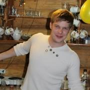 Alecsandr 26 лет (Козерог) на сайте знакомств Болехова