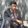эркин, 35, г.Душанбе