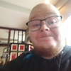 Dom Williams, 37, Norwich