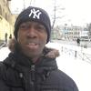 Kaba Ousmane, 35, г.Москва