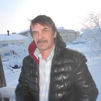 володя, 54 года, Рак, Новый Уренгой