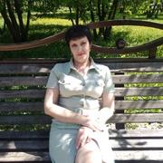Татьяна 44 Полысаево