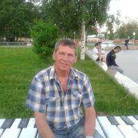 Фанус, 60 лет, Скорпион, Новосибирск