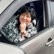 Людмила 52 года (Лев) Нижневартовск
