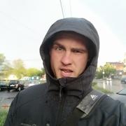 Андрей 24 Москва