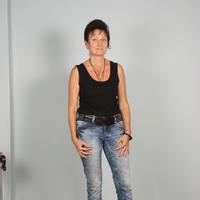 анна, 55 лет, Дева, Москва
