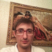 Виталий 31 Караганда