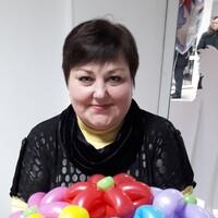 Ирина, 51 год, Лев, Сургут