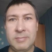 Юрий 46 Пермь